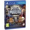 Sony A Warriors világa - PS4