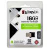 Kingston OTG 16GB USB 3.0 pendrive