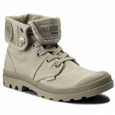 Palladium Bakancs PALLADIUM - Pallabrouse Baggy 02478-062-M Rainy Day/String