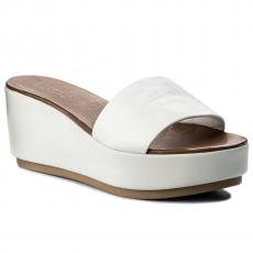 INUOVO Papucs INUOVO - 8695 White