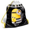 Minyonok: tornazsák - citromsárga