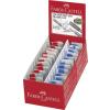 Faber-Castell Kupakradír Grip 2001 2 db vegyes színek