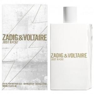 Zadig & Voltaire Just Rock! EDP 100 ml