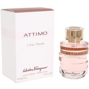 Salvatore Ferragamo Attimo L´Eau Florale EDT 100 ml