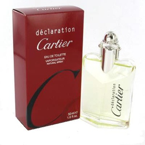 Cartier Declaration EDT 100 ml