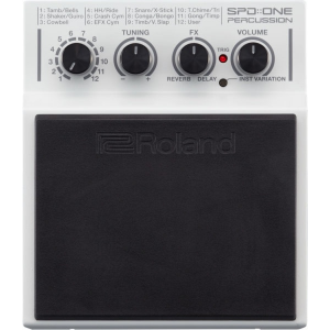Roland SPD One Percussion