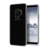 Spigen SGP Liquid Crystal Samsung Galaxy S9 Crystal Clear hátlap tok