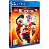 Warner Bros Lego The Incredibles - PS4