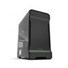 PHANTEKS Enthoo Evolv Micro ATX Tempered Glass fekete