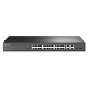 TP-Link NET TP-LiINK T1500-28TC JetStream 24-Port 10/100Mbps + 4-Port Gigabit Smart