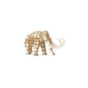 - gyártó nem ismert - 3D fa puzzle, Mamut