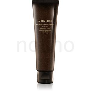 Shiseido Future Solution LX arctisztító hab