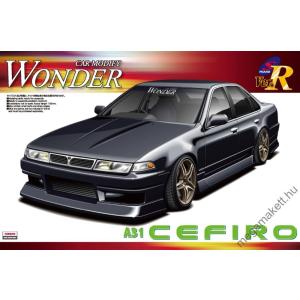 AOSHIMA - Nissan Wonder Cefiro (A31)