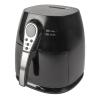 Azura Digitális Forrólevegős Fritőz 1400 W 3 l Fekete AzurA az-af20