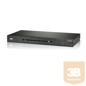 ATEN VanCryst HDMI Splitter 8 portos