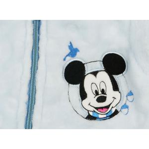 Disney Mickey wellsoft mellény (méret: 56-86)