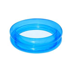 Belföldi termék Kék pancsolómedence, 61x15 cm