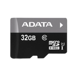 ADATA Card MICRO SDHC Adata 32GB UHS-I + kártyaolvasó
