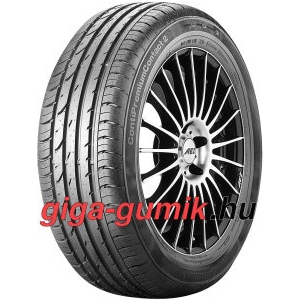 Continental PremiumContact 2 ( 195/60 R15 88H )