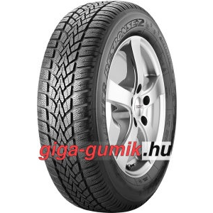 Dunlop SP Winter Response 2 165/65 R15 81T