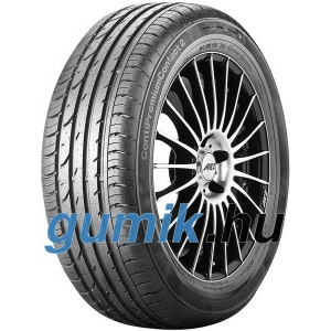 Continental PremiumContact 2 SSR ( 205/55 R17 91V runflat, * BSW )