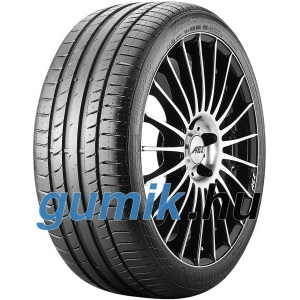 Continental SportContact 5P ( 285/45 ZR21 109Y SL MO )