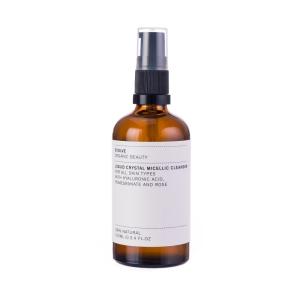 Evolve Organic Beauty Evolve Organic Beauty Folyadékkristályos 2 az 1-ben micellás arclemosó 100 ml
