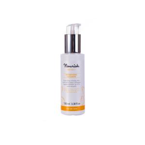 Nourish Nourish Nourish Protect - Frissítő arclemosó tej 100 ml