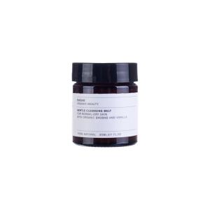 Evolve Organic Beauty Evolve Organic Beauty Mini organikus arclemosó balzsam 30 ml