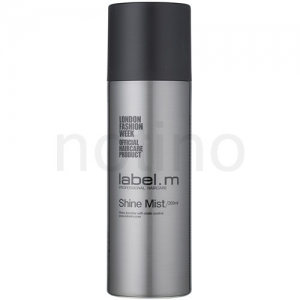 label.m Complete spray a magas fényért