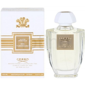 Creed Acqua Originale Iris Tubereuse EDP 100 ml