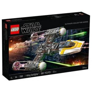 LEGO Star Wars Y-szárnyú Starfighter 75181