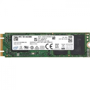 Intel 545s Series 256GB M.2 SATA3 SSDSCKKW256G8X1