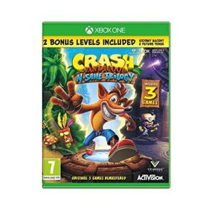 Activision Crash Bandicoot N-Sane Trilogy (Xbox One)