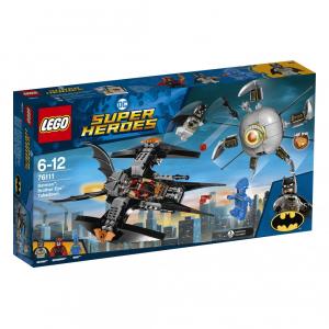 LEGO Batman Brother Eye Támadás 76111