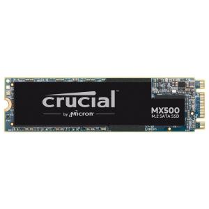Crucial MX500 250GB CT250MX500SSD4