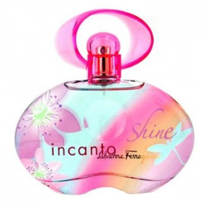 Salvatore Ferragamo Incanto Shine EDT 50 ml