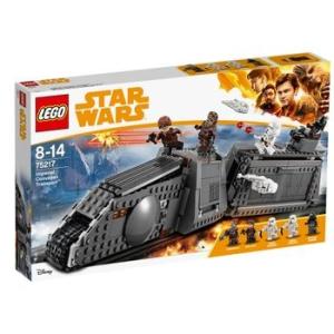 LEGO Star Wars Birodalmi Conveyex Transport 75217