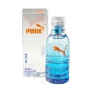 Puma Aqua Man EDT 75 ml