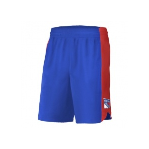 Fanatics Branded New York Rangers fĂŠrfi rövidnadrág blue Replica Shorts - XXL