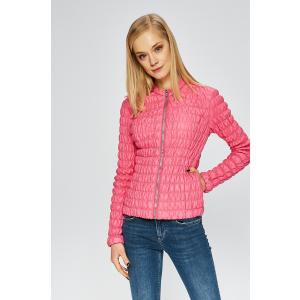 GUESS JEANS - Rövid kabát - rózsaszín - 1229911-rózsaszín