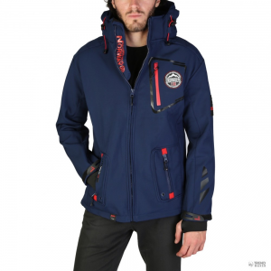 Geographical Norway férfi Dzseki Tacebook_man_navy