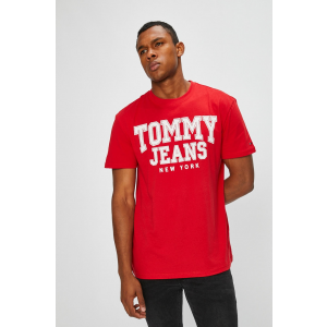 Tommy Jeans - T-shirt - piros - 1401188-piros