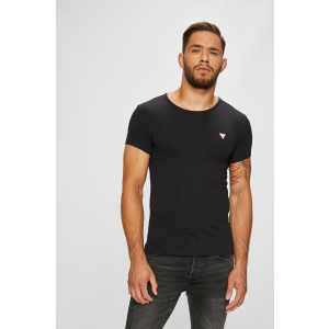 GUESS JEANS - T-shirt - fekete - 1397297-fekete