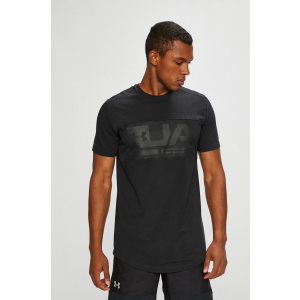 Under Armour - T-shirt - fekete - 1402637-fekete