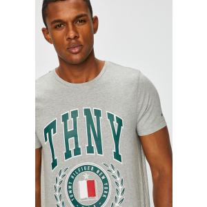 Tommy Hilfiger - T-shirt - szürke - 1401259-szürke