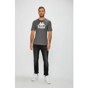 Kappa - T-shirt - szürke - 1402629-szürke