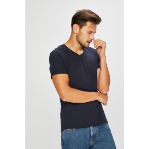 PRODUKT by Jack & Jones - T-shirt - sötétkék - 1367782-sötétkék
