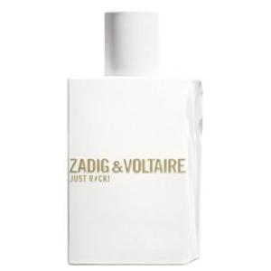 Zadig & Voltaire Just Rock! EDP 50 ml