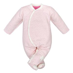 BABY SERVICE | Baby Service Lóhere | Baba kézeslábas Baby Service Lóhere | Rózsaszín | 62 (3-6 h)